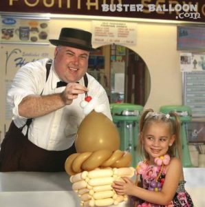 buster-balloon-national-ice-cream-day-las-angeles-balloon-entertainer